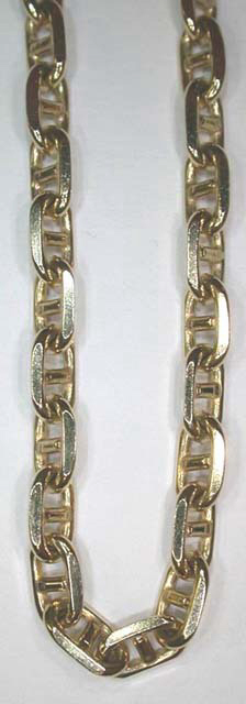 Mariner - Hollow Style  chain