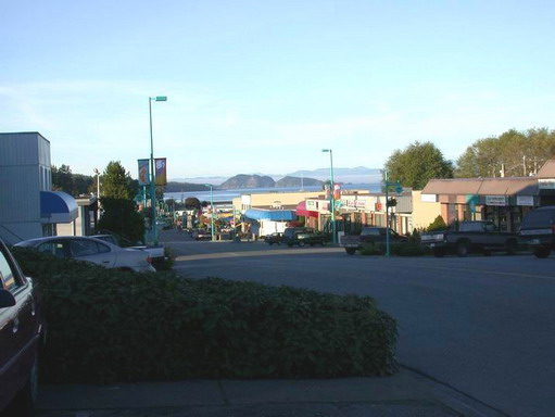 Port Hardy Vancouver Island Real Estate